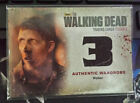 2012 Cryptozoic Walking Dead Season 2 Wardrobe Costume Card Guide 40