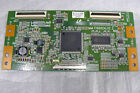 TOSHIBA  LCD TV MODEL 46RV530U T-CON BOARD FHD60C4LV0.2 / LJ94-02307C36