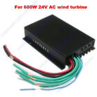 Wind Charge Charging Controller For 600W Wind Turbine Generator 24V