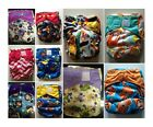 NEW Happy Flute OS NIGHTTIME / HEAVY WETTER cloth diaper