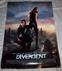 DIVERGENT Authentic Movie Theater Poster, 27