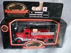 CLASSIC MEMORIES *** PETERBILT *** NEW YORK CITY *** FIRE TRUCK *** COLLECTABLE