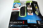 Remington MB4040 Lithium Ion Powered Men's Rechargeable Mustache Beard and Stubb