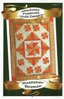SUMMER BREEZE QUILTING PATTERN, From Absolutely Positively Quilt Designs NEW