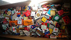 Vintage matchbook cover lot 100 matchbooks randomly selected huge collection