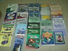 ABEKA 6 6th Grade Large Curriculum LOT Homeschool Science History Math+Language