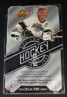 1992-93 UPPER DECK HOCKEY SERIES 1 FACTORY SEALED HOBBY BOX GRETZKY - Free Ship