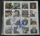 BON JOVI ~ CRUSH ~ VERY RARE AUTHENTIC FULLY HAND SIGNED AUTOGRAPHED CD