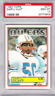 1983 Topps Football Cards 3