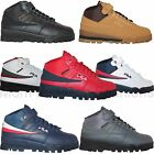 Mens Fila F13 F 13 Mid High Top Weather Tech Sneaker Boots Shoes Wheat Black