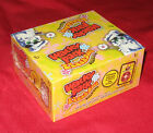 WACKY PACKAGES FLASHBACK 1 SEALED BOX (24PKS 10 STICKERS) IN EXCELLENT CONDITION