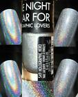 GOSH 549 HOLOGRAPHIC Hero NAIL POLISH (  not a special limited edition) - 8 ml.