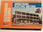 HO  Walthers Cornerstone 933-3172  ARMSTRONG ELECTRIC  MOTORS, sealed box