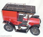 1920s FORD MODEL T DELIVERY VAN PRESSED STEEL BUILT UP KIT MADE IN BRITAIN