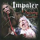 Cryptozoology * by Impaler (CD, Dec-2009, MVD Audio)