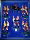 W. Britains Trooping The Colour Collectors Models Set NIB