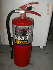 Ansul Sentry Model: A10H Fire Extinguisher 10 lb ABC Dry Chemical free local p/u