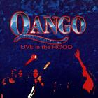New: QANGO (Carl Palmer and John Wetton of Asia) - Live in the Hood  CD