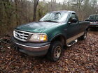 Ford : F-150 XL Standard for $900 dollars