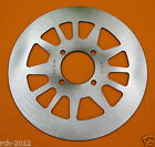 Rear Brake Disc Rotor For DERBI DXR 200 Quad 2004-2007 DXR 250 Quad 2004-2005