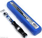Park Tool TW 5 Click Type Ratcheting Torque Wrench 1 4 Inch Drive Bicycle Repair