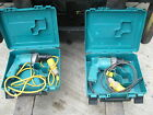 Makita 6802bv Tek Gun Dry Lining Screw Gun Screwdriver 110 Vol Vat Inc