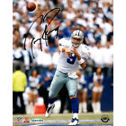 Tony Romo Football Cards, Rookie Cards and Autographed Memorabilia Guide 54