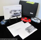 2011 Audi S6 with Navigation Owners Manual Set #O895