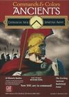 Commands & Colors Ancients Expansion 6 Spartans by GMT, Shrinkwrap, Out of Print