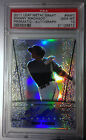 2011 Leaf Metal Draft Prismatic Auto Manny Machado #70 99 RC PSA 10