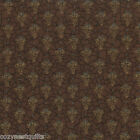 Moda  Kathy Schmitz  PIECEMAKERS  6054 16  Brown  -Free Shipping