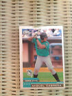 2000 MIGUEL CABRERA bowman Chrome Traded Rookie Card RC #T40