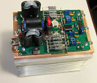 HF power amplifier SSB CW 1000W MOSFET VRF2933 no LDMOS