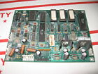 WILLIAMS/BALLY SYSTEM 11 SOUND BOARD D-11581 CYCLONE, FIRE, WHIRLWIND, ETC