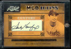 2005 Donruss Prime Cuts MLB Icons Sandy Koufax Auto #13 32 Los Angeles Dodgers