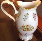 Lenox The Constitution Pitcher Ivory China  24oz. Limited Edition 1992 New W/tag