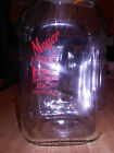 MEYER DAIRY  STATE COLLEGE,PENNSYLVANIA   GLASS MILK  BOTTLE  WITH CAP