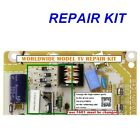 REPAIR KIT IT3-22 10 PARTS for SYLVANIA LC220SS1  BA0171F0101 4 A017MPW