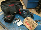 BOSCH GHO 18 VOLT 2.6 AH BATTERY CORDLESS PLANER THICKNER SANDER VAT INCLUDED.