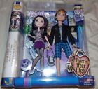 Ever After High Raven Queen and Dexter Charming Date Night 2 pack