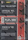 2012 Playbook Factory Sealed FB Hobby Box BOOKLET AUTOS Russell Wilson RC ??