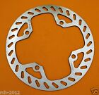 Rear Brake Disc Rotor For SUZUKI RMZ 450 RM-Z450 2005-2017 RMZ 250 RM-Z250 07-17