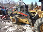 New Holland LS185B Skidsteer Loader TWO JUST IN FOR PARTS Skid Steer LS180