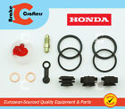 1982 - 1983 HONDA CB750SC NIGHTHAWK - BRAKECRAFTER FRONT BRAKE CALIPER SEAL KIT