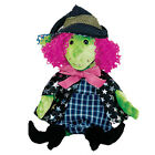 TY SCARY Beanie Baby Witch MWMT 9th Gen Retired