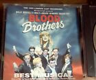 Blood Brothers 1995 London Cast Recording Import England