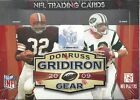 2009 Donruss Gridiron Gear Football 3
