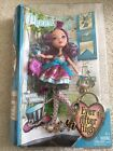 Ever After High Madeline Hatter NIP No Reserve