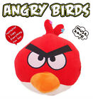 ANGRY BIRD TALKING SOFT TOY PLUSH DOLL BEAR KID SOUND RECORDER STUFFED ANIMALS