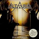 Invitation by Altaria (CD, May-2003, Metal Heaven)